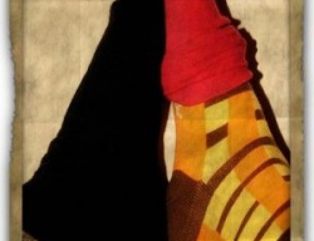 Ge-dacht: Philosophie der Socken- oder ich muss mich mal neu eichen