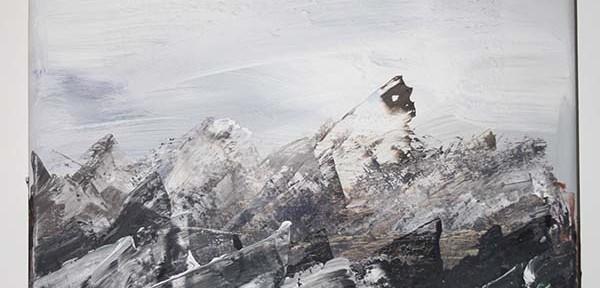 Ge-malt: Nordsee