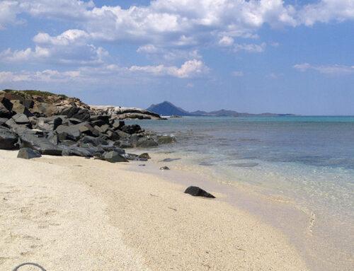 Ge-reist: Sardiniens Südküste
