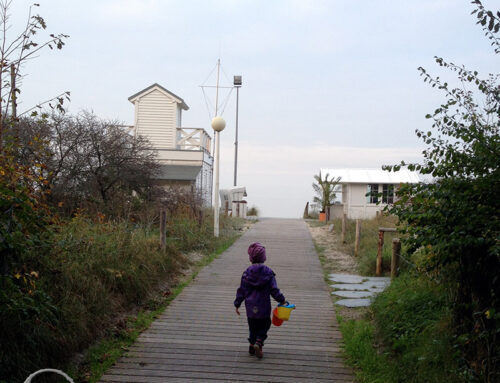 Ge-reist: Kurzurlaub in Boltenhagen