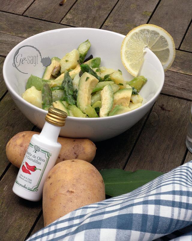 grüner kartoffelsalat 2