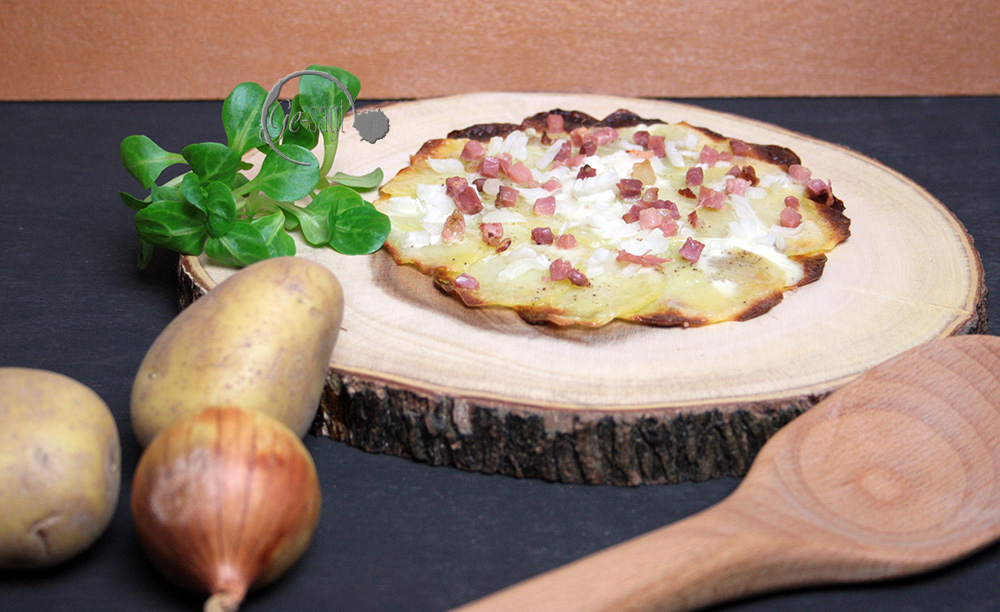 Kartoffelflammkuchen 3